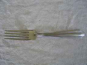 WBW Fork