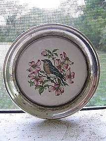 Bird Coaster  SOLD