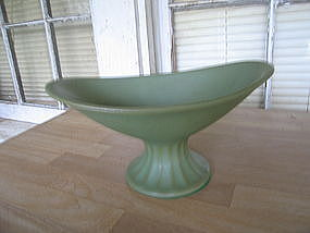 Hyalyn Porcelain Console Bowl