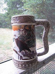 Miller Wildlife Stein