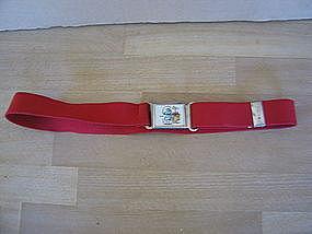 Smurf Belt