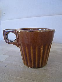 Monmouth Brown Mug