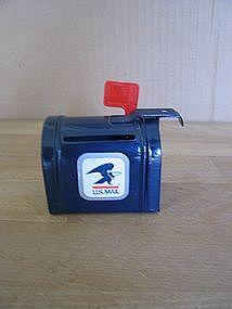 Mailbox Stamp Holder