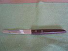 Vintage Grapefruit Knife