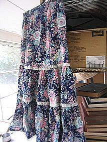 Vintage Peasant Skirt