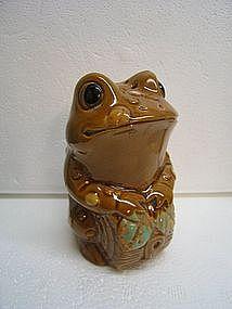 Frog Pepper Shaker