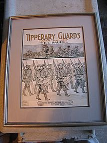 Tipperary Guards by E.T. Paull