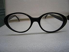 Vintage Eyeglasses Frame