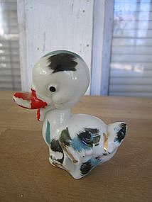 Duck Figurine Japan