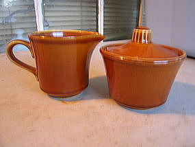 Royal Brown Sugar Bowl