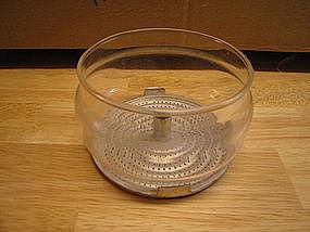 Pyrex Percolator Basket