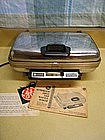 GE Grill and Waffle Iron