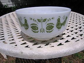 Federal Bird Bowl