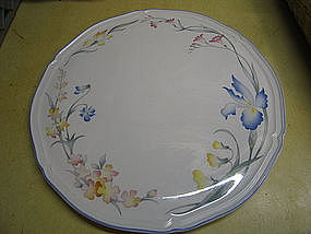 Villeroy and Boch Riviera Cake Plate