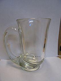 Tiara Horn Mug