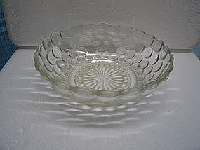 Anchor Hocking Bubble Cereal Bowl