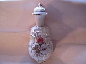 Lipper and Mann Pompadour Rose Bottle UNAVAILABLE