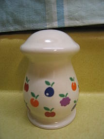 New Avenues Orchard Pepper Shaker
