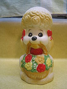 Poodle Bell