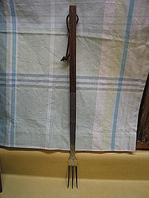 Hoffritz Barbecue Fork