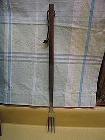 Hoffritz Barbecue Fork