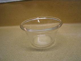 Pyrex Custard Cup