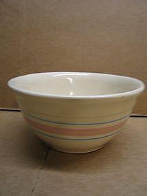 McCoy Pink Blue Bowl