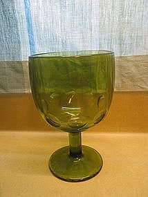Bartlett Collins Goblet