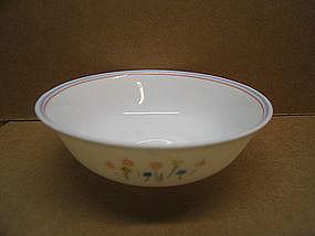 Arcopal Pastorial Bowl
