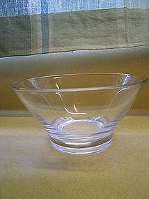Anchor Hocking Dip Bowl