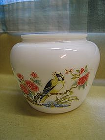 Avon Ginger Jar