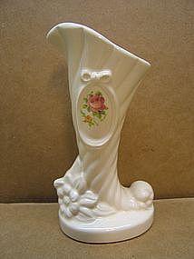 Cornucopia  Vase