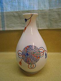 Honda Vase