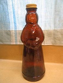 Mrs. Butterworth's Bottle