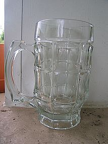 Block Glass Stein
