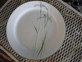 Corelle Shadow Iris Plate