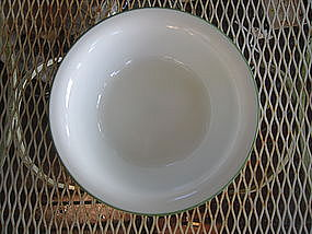 Corelle Shadow Iris Bowl