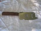 Shredder  Knife