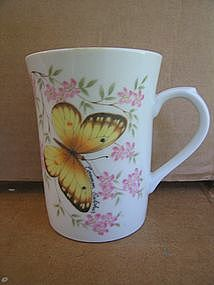 Sulphur Butterfly Mug