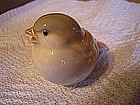 Homco Bird Figurine