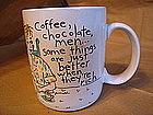 Hallmark Shoebox Mug