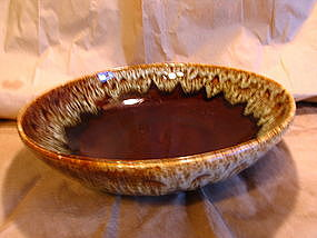 Pearl China Quaker Maid Bowl
