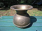 Brass Cuspidor