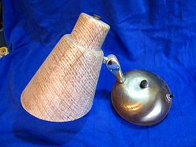 Fiberglass Wall Lamp
