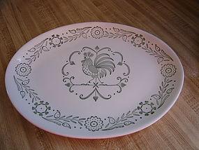 Scio Provincial Platter