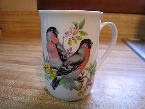Mann Bird Mug
