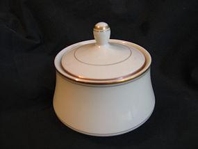 Mikasa Trousdale Sugar Bowl