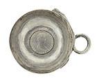 Mexican 2nd Empire Silver Ferdinand VII Coin Tastevin