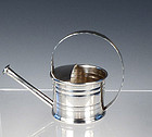 Vintage Sterling Silver Watering Can Vermouth Sprinkler