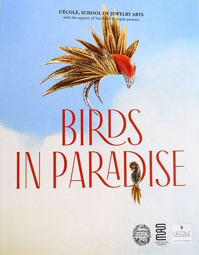 Van Cleef & Arpels BIRDS IN PARADISE Exhibition Catalogue